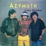 Azymuth - Crazy Rhythm LP