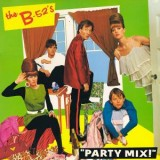 The B-52´s - Party Mix LP