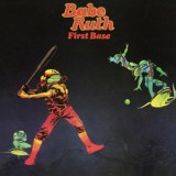 Babe Ruth - First Base LP