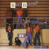 Baby Brother - Baby Brother LP
