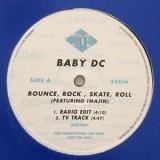 """Baby DC feat. Imajin - Bounce Rock Skate Roll 12"""""""