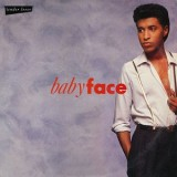 Babyface - Tender Lover LP