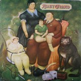 Baby Grand - Baby Grand LP