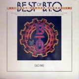 Bachman Turner Overdrive - Best Of BTO (So Far) LP