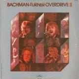 Bachman Turner Overdrive - Bachman Turner Overdrive II LP