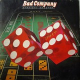 Bad Company - Straight Shooter LP