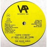 "Badd Girls - Cupid Struck 12"""