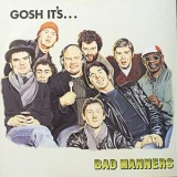 Bad Manners - Gosh It´s...Bad Manners LP