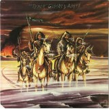Baker Gurvitz Army - The Baker Gurvitz Army LP