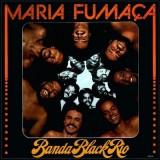 Banda Black Rio - Maria Fumaça LP
