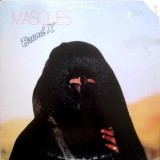 Brand X - Masques LP