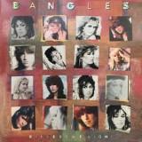 Bangles - Different Lights LP