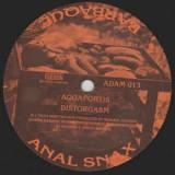 Barbaque - Anal Sax EP
