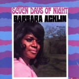 Barbara Acklin - Seven Days Of Night LP