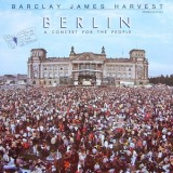Barclay James Harvest - Berlin : A Concert For The People LP