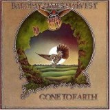 Barclay James Harvest - Gone To Earth LP