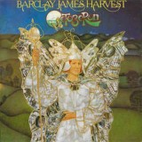 Barclay James Harvest - Octoberon LP