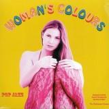 Barigozzi Group - Woman´s Colours LP