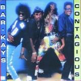 Bar-Kays - Contagious LP