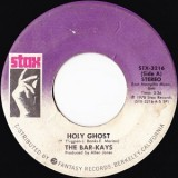 Bar-Kays - Holy Ghost 7""