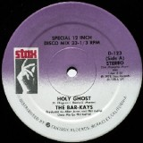 Bar-Kays - Holy Ghost 12""