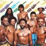 Bar-Kays - Too Hot To Stop LP