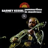 Barney Kessel - Summertime In Montreux LP