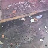 Barrabas - Heart Of The City LP