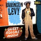 Barrington Levy - Sweet Reggae Music LP