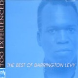 Barrington Levy - Too Experienced LP