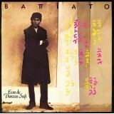 Battiato - Ehcoes Of Sufi Dances LP