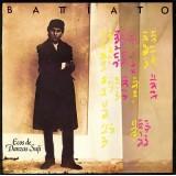 Battiato - Echoes Of Sufi Dances LP