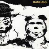 Bauhaus - Mask LP (+CD)