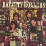 Bay City Rollers - Bay City Rollers LP