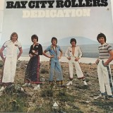 Bay City Rollers - Dedication LP