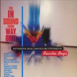 Beastie Boys - The In Sound From Way Out LP