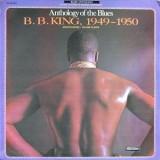 BB King - BB King 1949-1950 LP