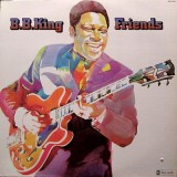 BB King - Friends LP