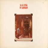 BB King - In London LP