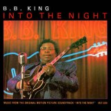 """BB King - Into The Night 12"""""""