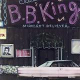 BB King - Midnight Believer LP