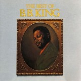 BB King - The Best Of BB King LP