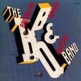 Brooklyn Bronx & Queens Band - Brooklyn Bronx & Queens Band LP