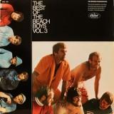 Beach Boys - The Best Of The Beach Boys Vol. 3 LP