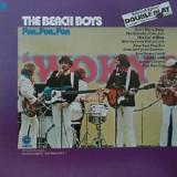 Beach Boys - Fun Fun Fun / Dance Dance Dance 2LP