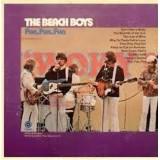 Beach Boys - Fun Fun Fun LP