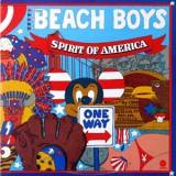 Beach Boys - Spirit Of America 2LP