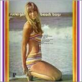 Beach Boys - Surfer Girl LP