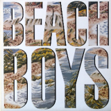 Beach Boys - The Beach Boys LP