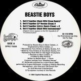 """Beastie Boys - Get It Together 12"""""""